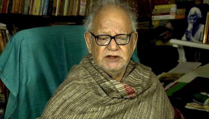 Noted Writer Buddhadeb Guha Passes Away