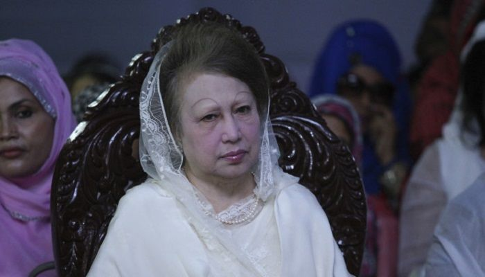 Hearings for 11 Cases against Khaleda Zia on 20 Oct