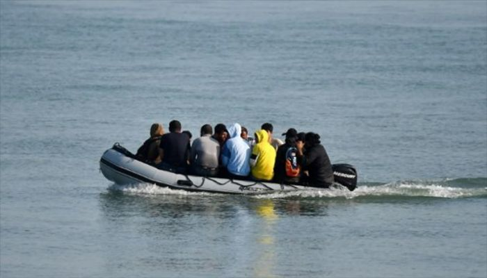 102 Migrants Rescued in Channel Trying to Reach Britain