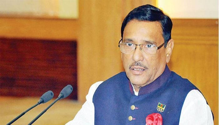 Government May Impose Strict Lockdown if Situation Deteriorates: Quader