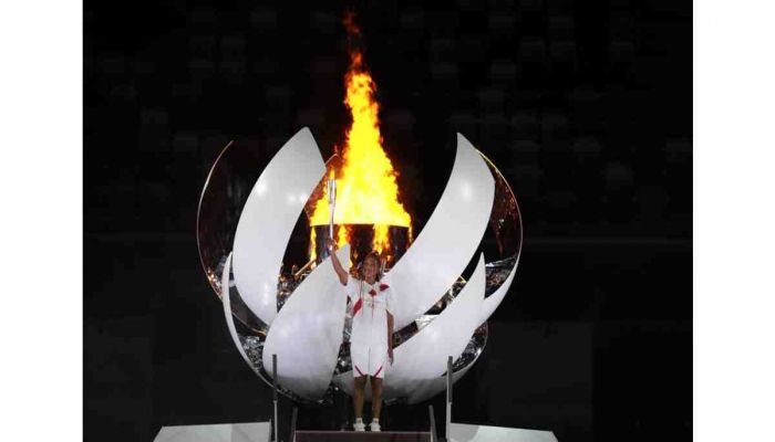The Perseverance Games: Surreal Olympics Approach Their End