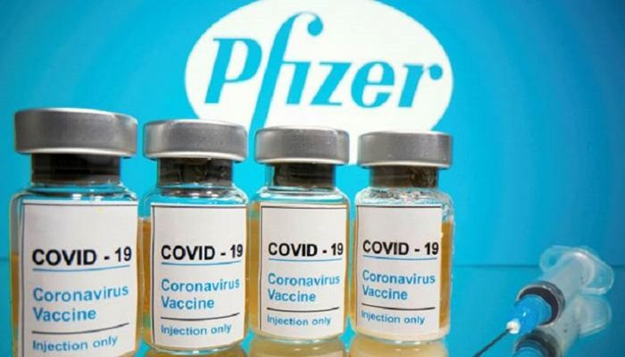 Another 10 Lakh Pfizer Shots to Arrive on Aug 30