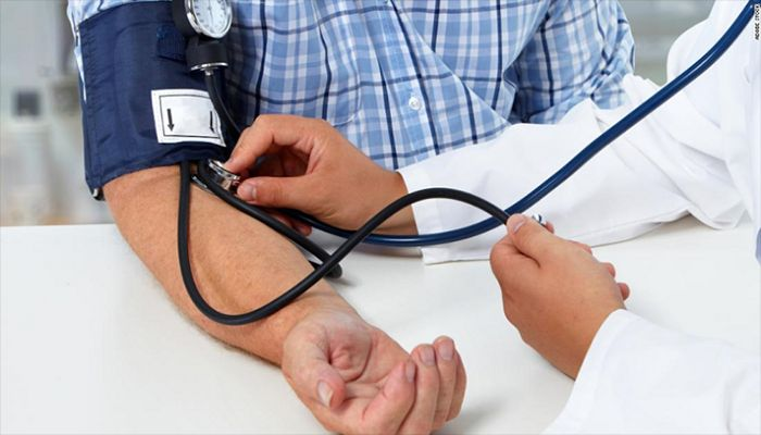 Study Shows High Blood Pressure Doubled Globally in 30 Yrs