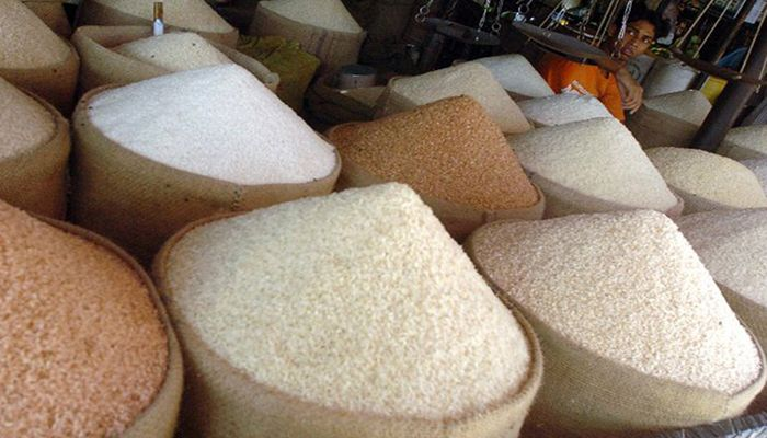 Govt to Import over 17 Lakh Tonnes of Rice
