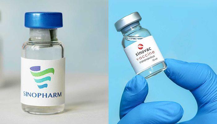 Saudi Arabia Approves Sinopharm, Sinovac Vaccines