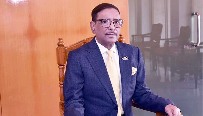 BNP's Misrule Paved Way for 1/11 Changeover: Quader
