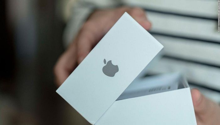 Apple Set to Unveil New iPhones || Photo: Collected