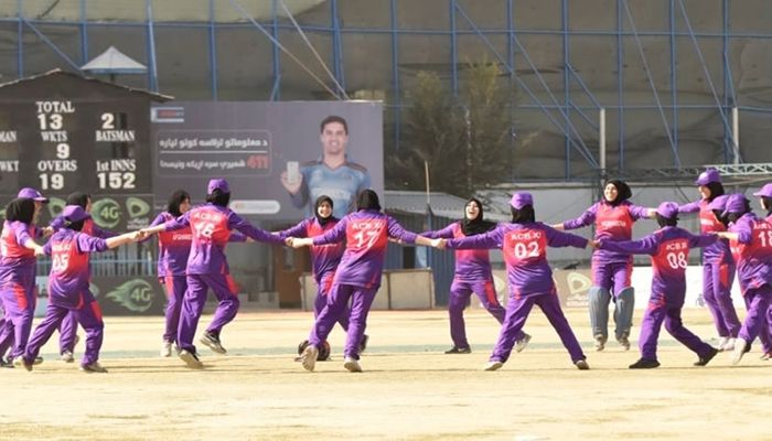 Afghan Cricket Board Signals Women Could Still Play