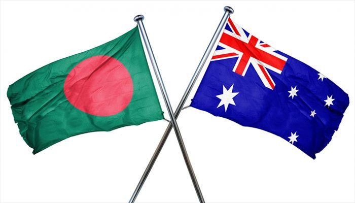 Bangladesh, Australia Sign TIFA Deal