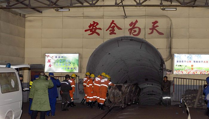 19 Chinese Workers Trapped in Coal Mine Found Dead || Photo: Collected