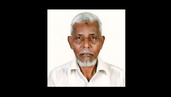 Shampratik Deshkal Editor's Father Is No More