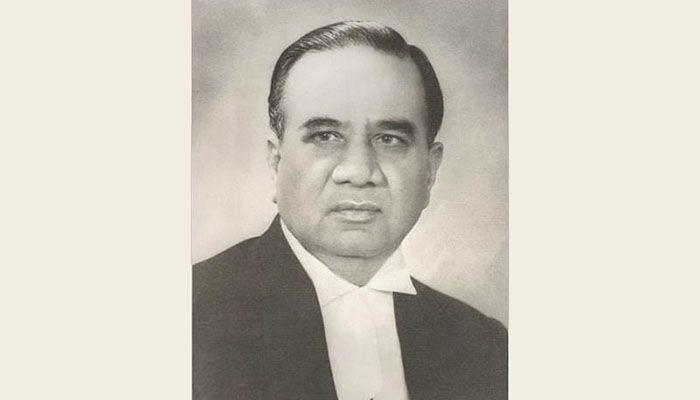 Huseyn Shaheed Suhrawardy's Birth Anniversary Today