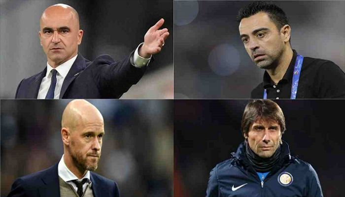 FC Barcelona: 4 Potential Replacements for Ronald Koeman