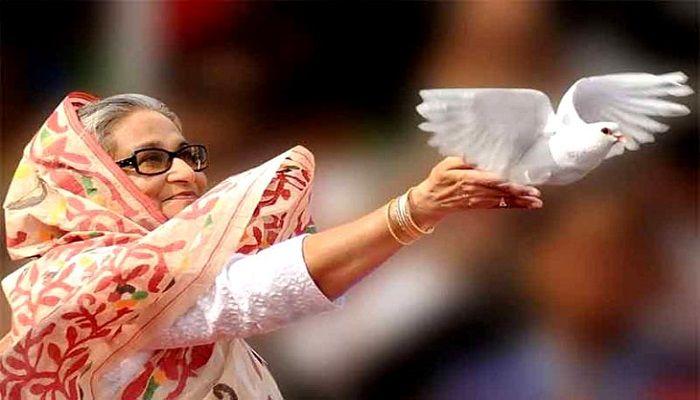 Nation Celebrates Prime Minister Sheikh Hasina's 75th Birthday
