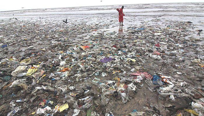 Climate Change: Don't Sideline Plastic Problem, Nations Urged