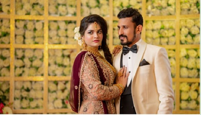 Nasir-Tamima's Marriage Is Not Legal: PBI