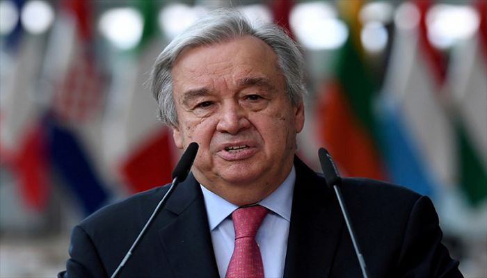 'Nuclear Weapons Must Be Eliminated from World'