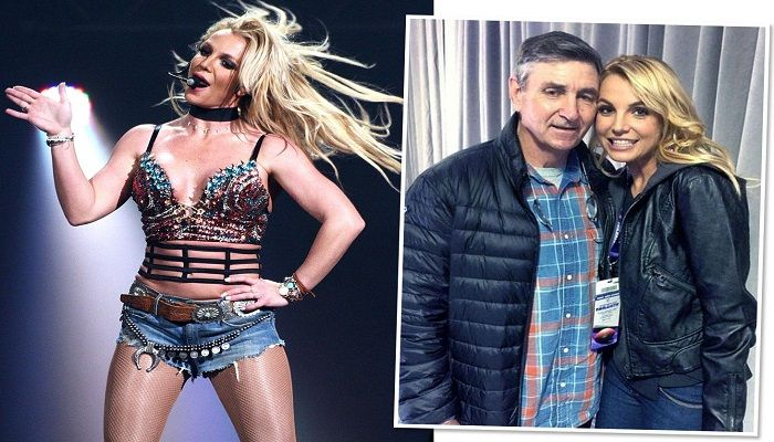 Britney Lawyers Push for End to Father's Control Ahead Of Hearing