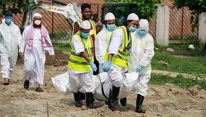 Bangladesh Reports 51 More Covid-19 Deaths
