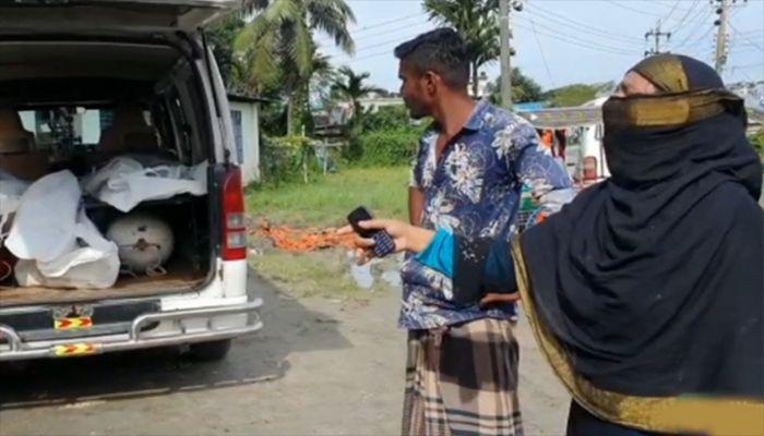 3 killed in Cumilla Road Accident