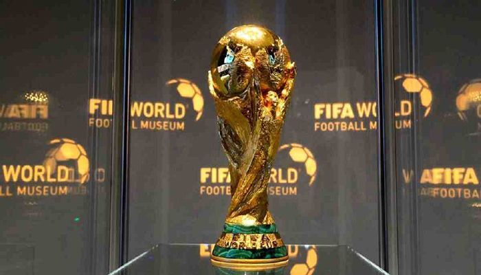 FIFA Eying to Organize World Cup Every Two Years
