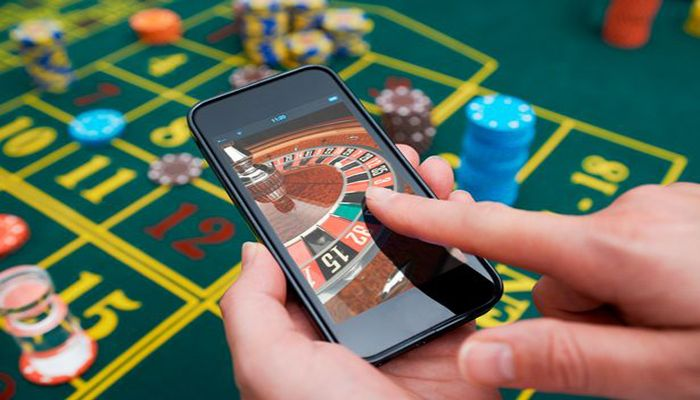 Casino on Mobile Phone, Multiple Cycles in Surveillance