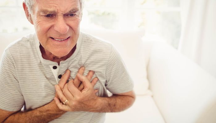 5 Ways to Reduce the Risk of Heart Attack