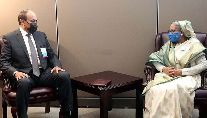 Kuwait Wants to Set Up Oil Refinery in Bangladesh