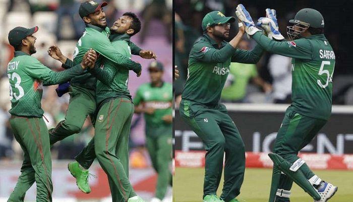 Pakistan to Tour Bangladesh November for Test, T20 Series