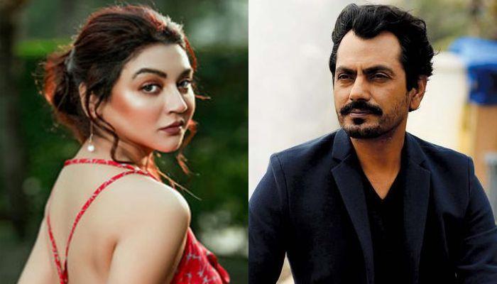 Jaya Ahsan to Debut Bollywood, Co-Star Nawazuddin Siddiqui