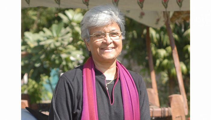 South Asian Feminist Icon, Author Kamla Bhasin Passes Away