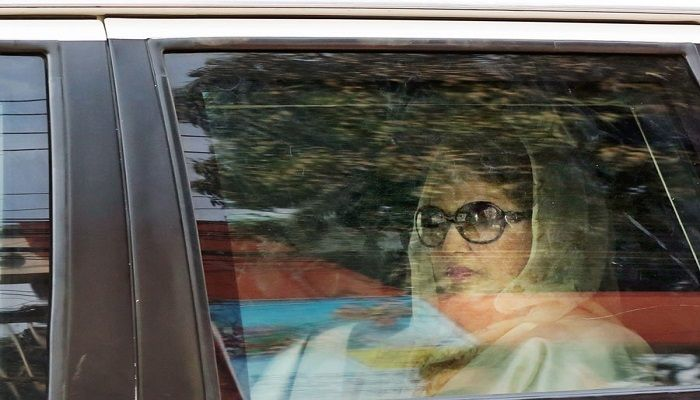 Indictment Hearing in Two Cases against Khaleda on Oct 14