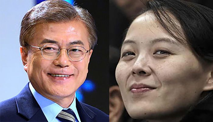 Two Koreas: Will the Ice Melt of Their Relationship!