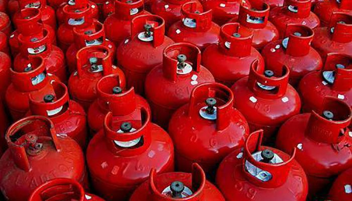 LPG Cylinders' Prices Seen Frequent Rise