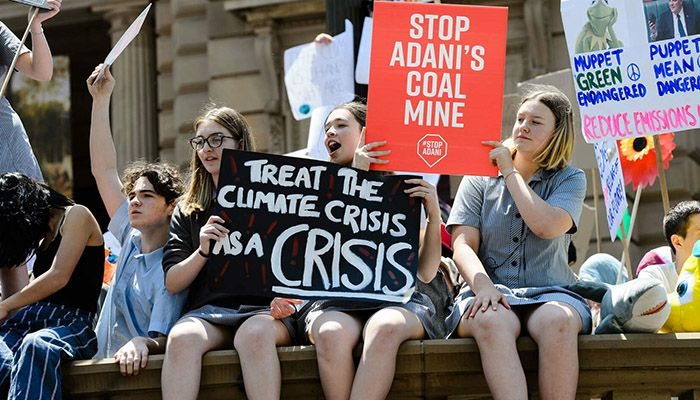 Adults Are Still Failing Children on Climate Change