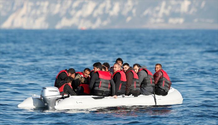 126 Migrants Rescued Attempting to Cross English Channel