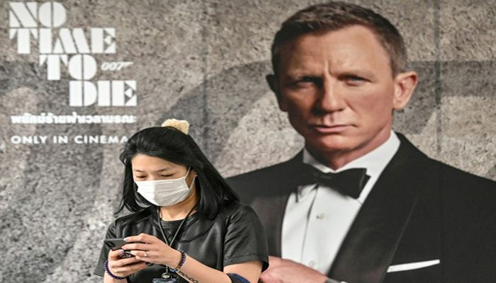 No Time to Wait: World Premiere for New Bond Movie