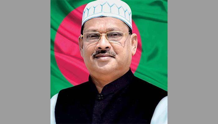 MP Hasibur Rahman Swapan Dies of COVID