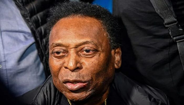Pele Briefly Back in ICU But Now 'Stable'