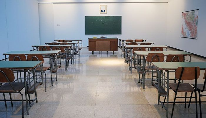 Bangladesh's School Closure Longest in The World: Unesco