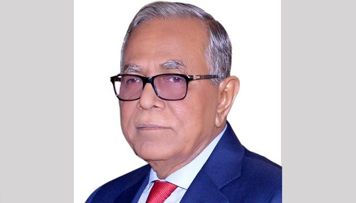 Sheikh Hasina Is A Leader of Masses like Her Father: President