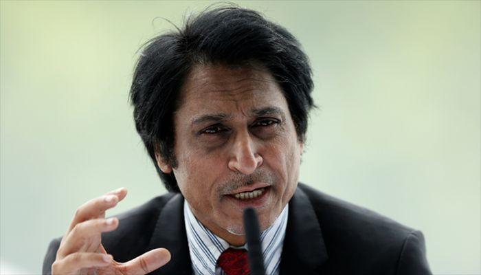 'Western Bloc' Has Let Pakistan Down, Says Ramiz Raja