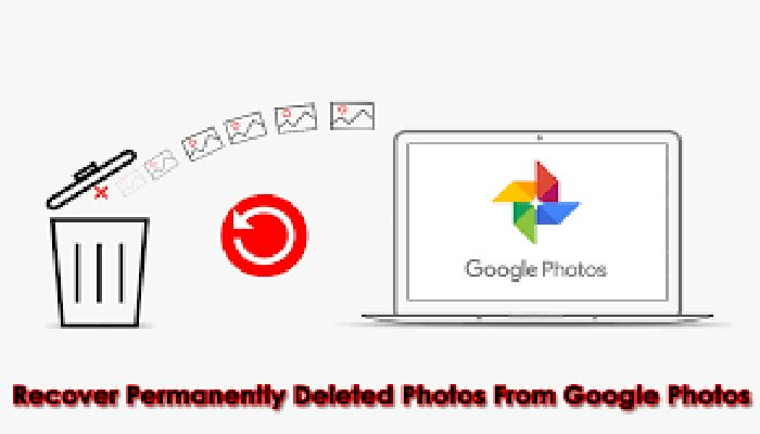 Google One: How to Get Back Deleted Photos And Videos