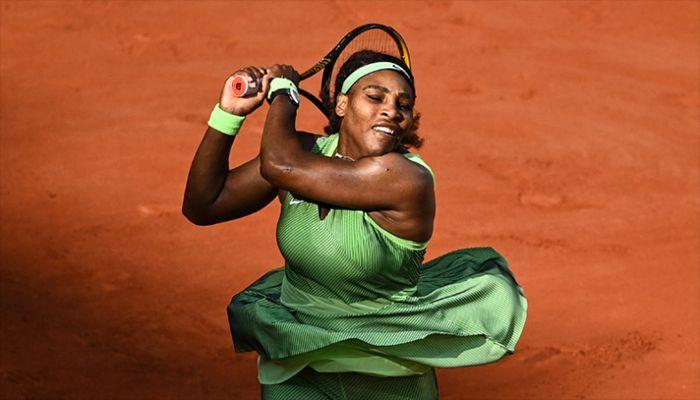 Serena Turns 40