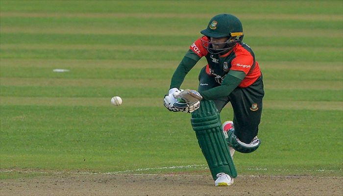 Shakib Shines in Bangladesh's First T20 Win over NZ