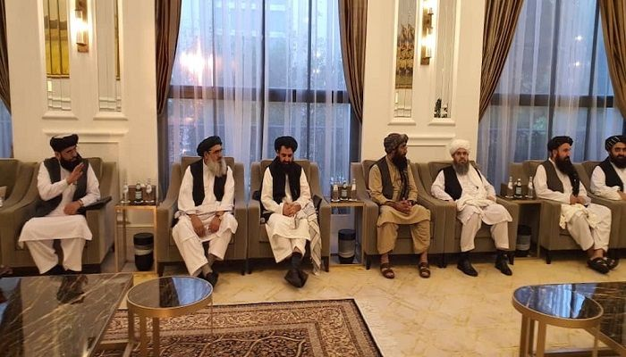 Under-Pressure Taliban to Meet EU, US in Diplomatic Push || Photo: Collected