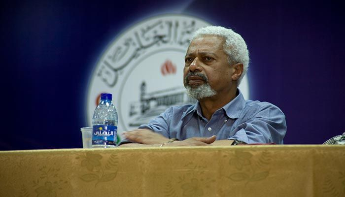 Novelist Abdulrazak Gurnah || Photo: Collected