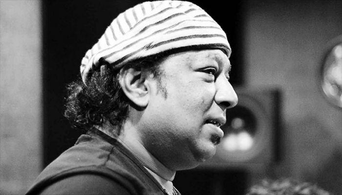 Ayub Bachchu's 3rd Death Anniversary Today