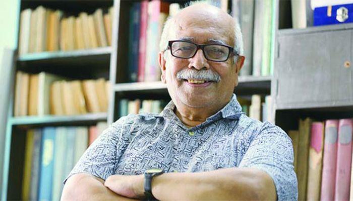 Dr Enamul Haque Laid to Eternal Rest at Banani Graveyard
