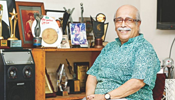 Dr Enamul Haque || Photo; Collected